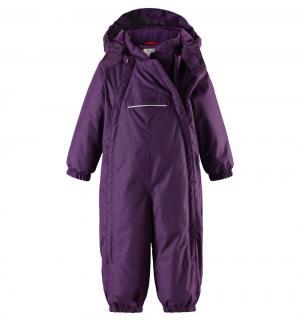 Комбинезон  Tec Copenhagen, цвет: фиолетовый Reima