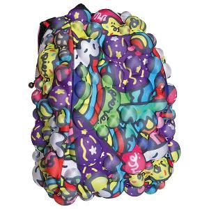 Рюкзак  Bubble Half Heart to MadPax. Цвет: разноцветный