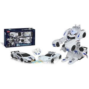 Радиоуправляемый робот-трансформер  Авторобот Zhorya