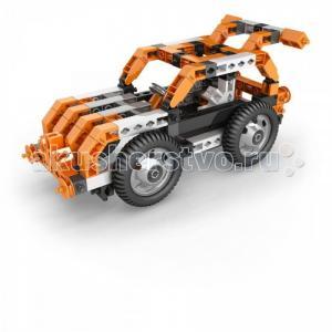 Конструктор  Inventor Набор из 50 моделей с мотором Engino