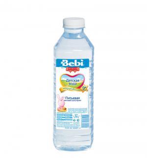 Вода  Детская, 1 л, шт Bebi