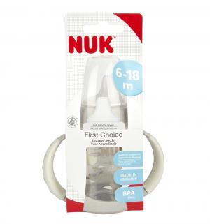 Бутылочка  First Choice, с 6 месяцев, 150 мл Nuk