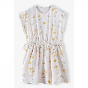 Платье для девочек 3K4025 5.10.15