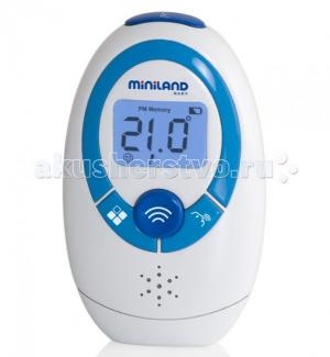Термометр  бесконтактный rmoadvanced plus Miniland Thermoadvanced