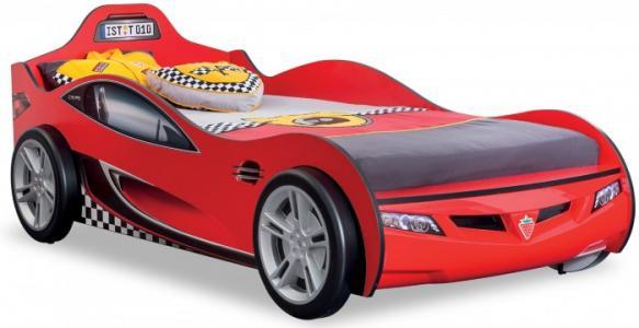 Подростковая кровать  Машина Racecup Cilek
