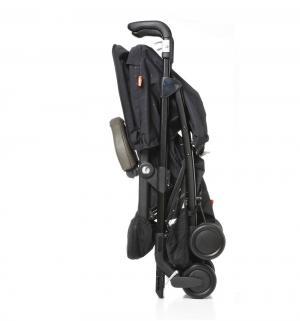 Коляска-трость  Strete D613R, цвет: black 4HXX GB