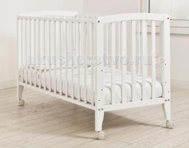 Детская кроватка  Бьянка Angela Bella