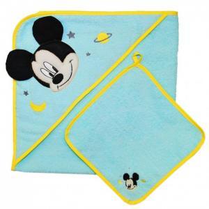 Комплект для купания Disney baby Микки Маус 2 предмета Polini
