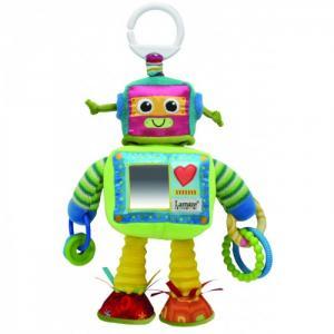 Подвесная игрушка  Робот Расти Tomy