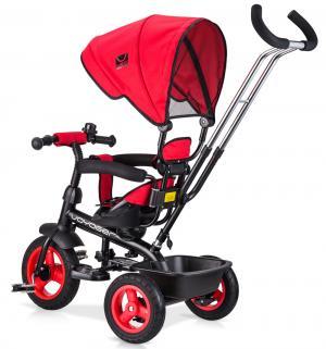 Велосипед  Voyager, цвет: красный Small Rider