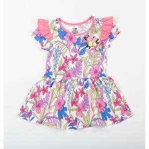 Платье  Настроение лето, цвет: мультиколор Batik