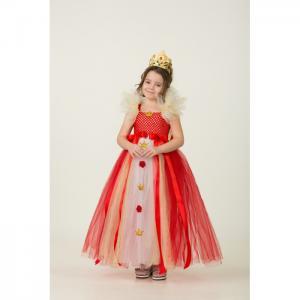 Сделай сам Карнавальный костюм Королева Jeanees