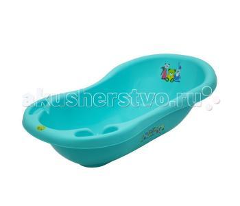 Ванна детская Мишка и Друзья 84 см Maltex