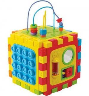Развивающий центр  Активный куб Playgo