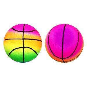 , Мяч Баскетбол Радужный No Name