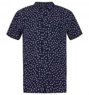 Рубашка , цвет: синий Finn Flare