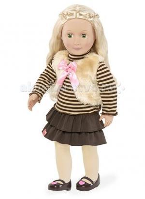Кукла 46 см Холли в стильной одежде Our Generation Dolls