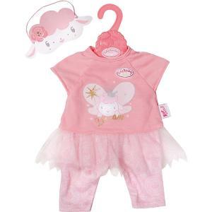 Одежда для куклы  Baby Annabell Пижама Феечка Zapf Creation