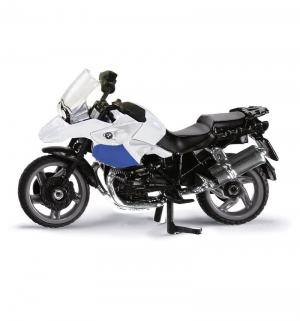 Мотоцикл  Полиция Siku