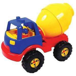 Машинка  Бетономешалка Devik Toys