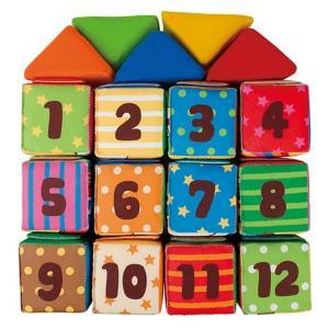 Развивающие игрушки для малышей KS Kids K'S