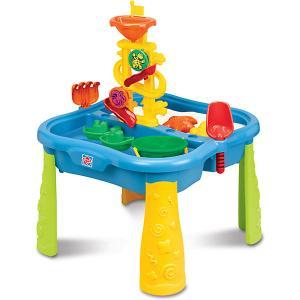 Игровой набор Grown Up для воды и песка Grow'n. Цвет: разноцветный