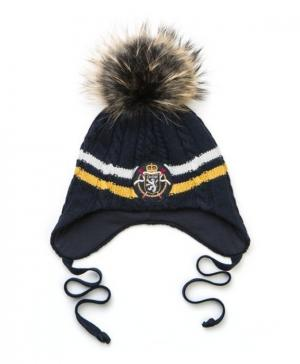 Зимняя шапка Chobi Vitamins Baby