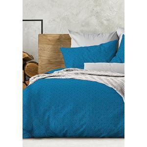 Комплект постельного белья  Silver azure, 2-спальное Wenge. Цвет: разноцветный
