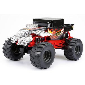 Радиоуправляемая машинка  Monster Truck 1:10 New Bright