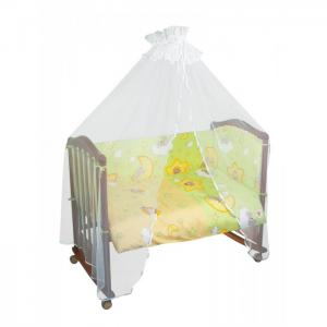 Балдахин для кроватки  031 Сонный гномик