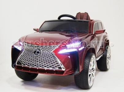 Электромобиль  Lexus E111KX RiverToys