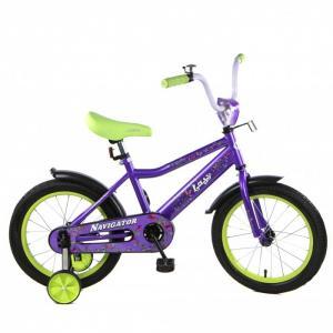 Велосипед двухколесный  Lady 16 Navigator