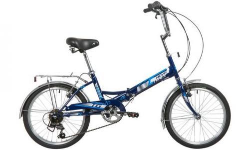 Велосипед двухколесный  TG-30 6 скоростей Shimano TY-21 20 Novatrack