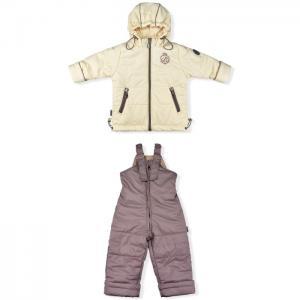 Комплект (куртка и полукомбинезон) 1079 Лео