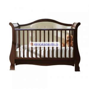Детская кроватка  Vittoria Cot Pali