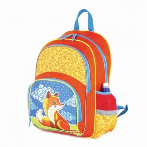Рюкзак для учениц начальной школы Лисичка Пифагор