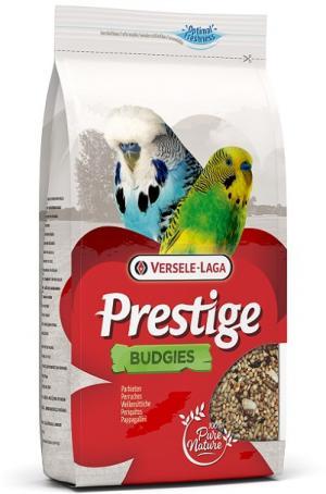 Корм  Budgies для волнистых попугаев, 1кг Versele-Laga