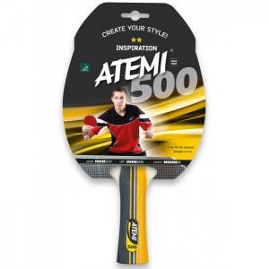Ракетка для настольного тенниса 500 CV Atemi