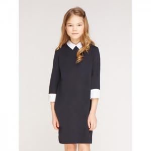 Платье для девочки Школа 3Д170 Смена