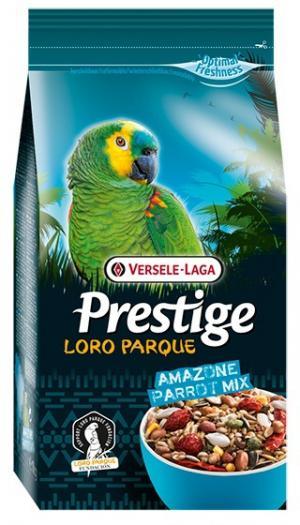 Корм  Premium Amazone Parrot для крупных попугаев, 1кг Versele-Laga