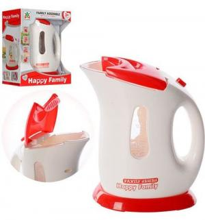 Чайник - Счастливая семья Shantou Gepai