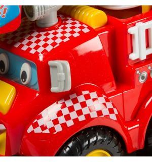 Развивающая игрушка  Пожарная машина Kiddieland