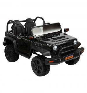 Электромобиль  CH9938, цвет: черный Weikesi