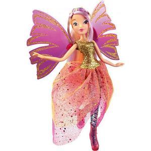 Кукла  Чудесная Сиреникс Стелла, 35,5 см Winx Club