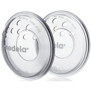Накладка на грудь защитная вентилируемая  2 шт. Medela