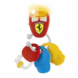 Игрушка музыкальная Ключи Ferrari Chicco