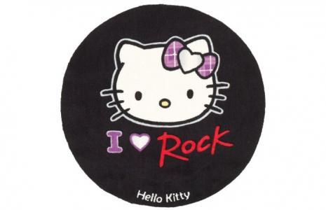 Ковёр Hello Kitty 80 см НК-15 Boing Carpet