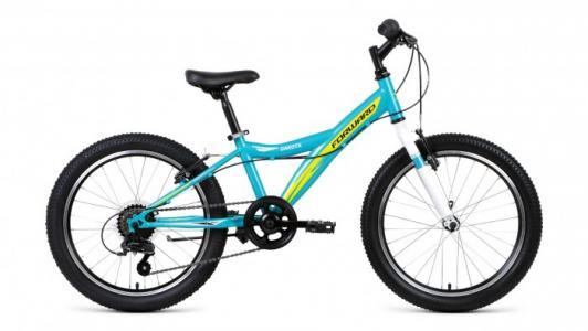 Велосипед двухколесный  Dakota 20 1.0 10.5 2019 Forward