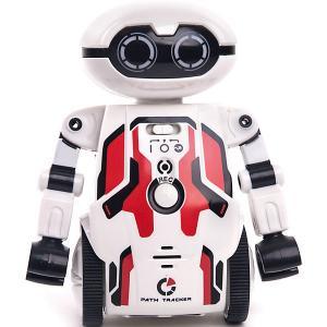 Интерактивный робот  Yсoo Мэйз Брейкер, красный Silverlit