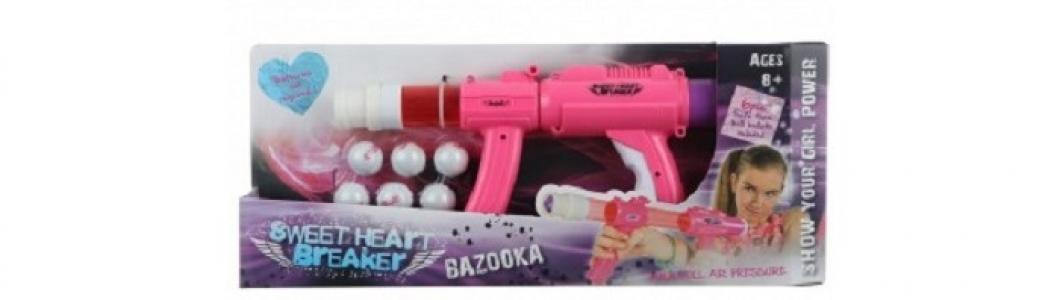 Игрушечное оружие Sweet Heart Breaker 22022 Toy Target